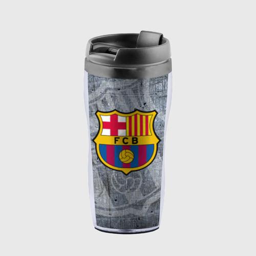 Термокружка-непроливайка Barcelona