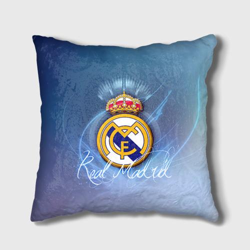 Подушка 3D Real Madrid
