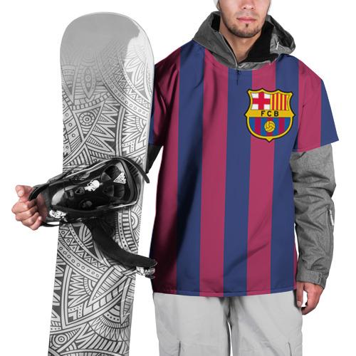 Накидка на куртку 3D Xavi