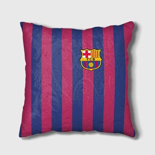 Подушка 3D Messi