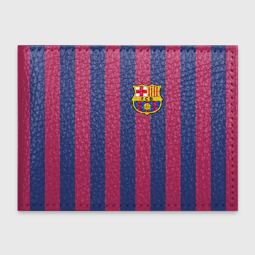 Обложка для студенческого билета Messi