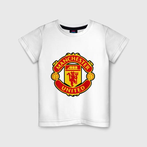 Детская футболка хлопок Rooney