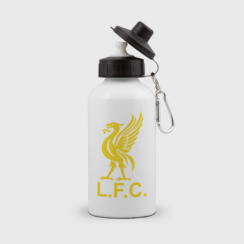 Бутылка спортивная Liverpool Gerrard