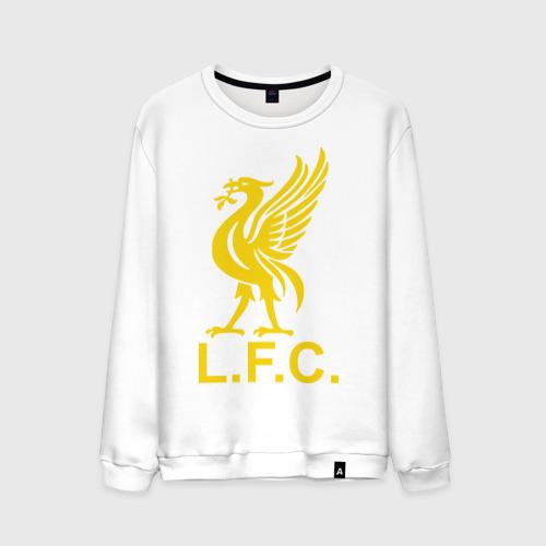 Мужской свитшот хлопок Liverpool Gerrard