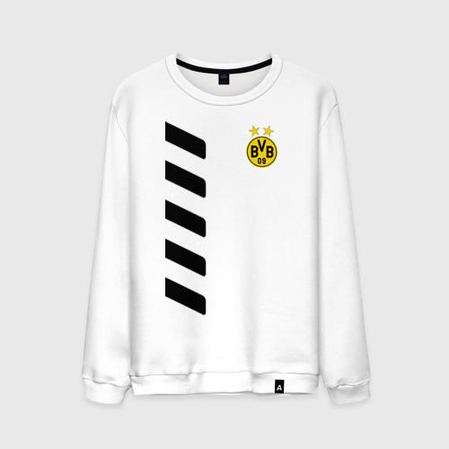 Мужской свитшот хлопок Borussia Reus