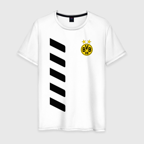 Мужская футболка хлопок Borussia Reus