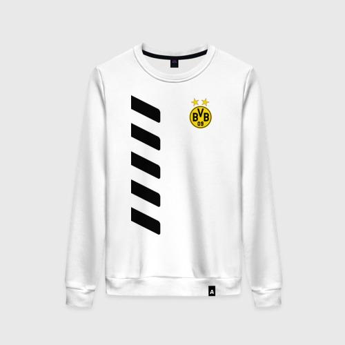 Женский свитшот хлопок Borussia Reus