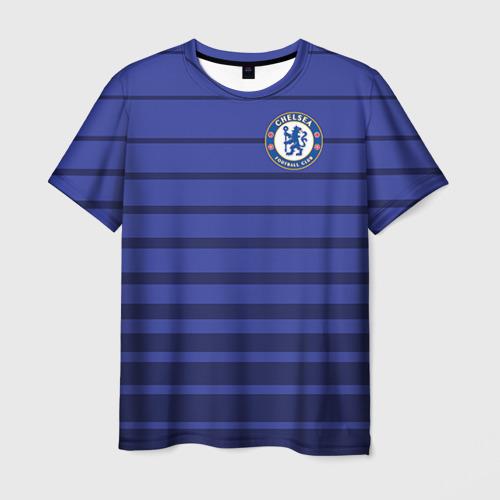 Мужская футболка 3D Chelsea Oscar