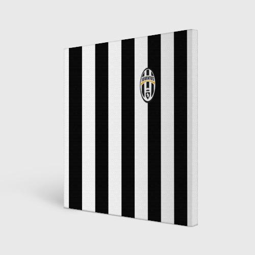 Холст квадратный Juventus Pirlo