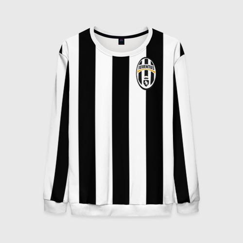 Мужской свитшот 3D Juventus Pirlo