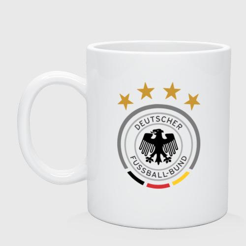 Кружка Сборная Германии
