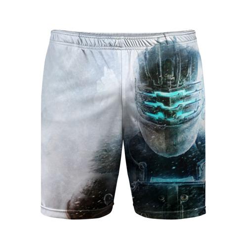 Мужские шорты спортивные Айзек Кларк