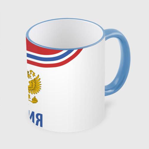 Кружка с полной запечаткой Путин
