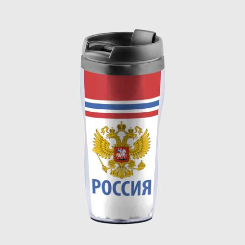 Термокружка-непроливайка Путин