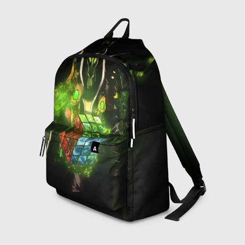 Рюкзак 3D Рубик