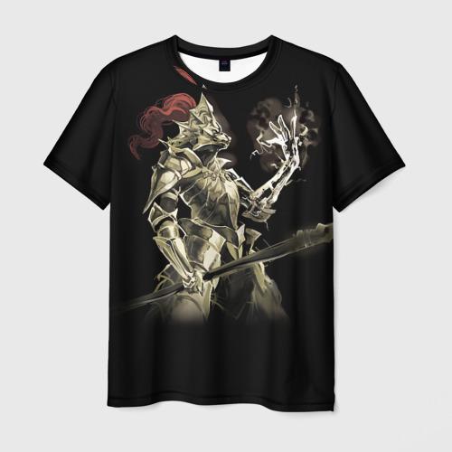 Мужская футболка 3D Dark Souls 12