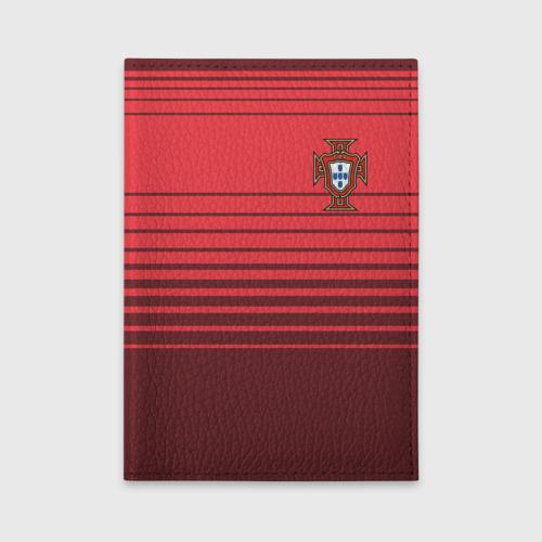 Обложка для автодокументов Сборная Португалии по футболу