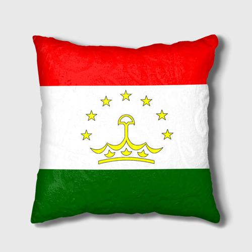 Подушка 3D Таджикистан