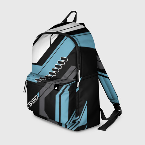 Рюкзак 3D cs:go - Vulcan Style (Вулкан)