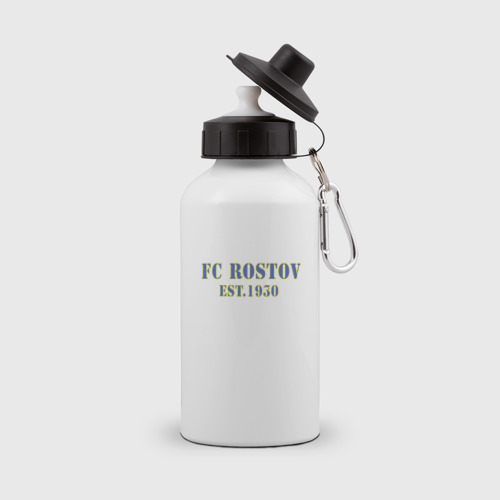 Бутылка спортивная Fc Rostov