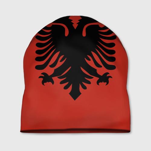 Шапка 3D Сборная Албания