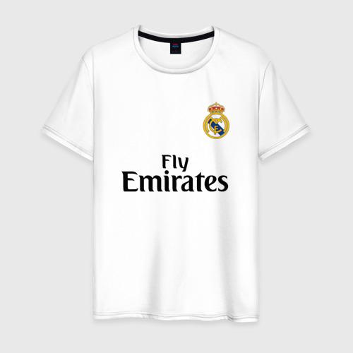 Мужская футболка хлопок Роналду форма