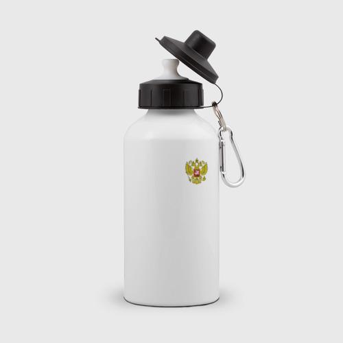 Бутылка спортивная Сборная РФ 2016