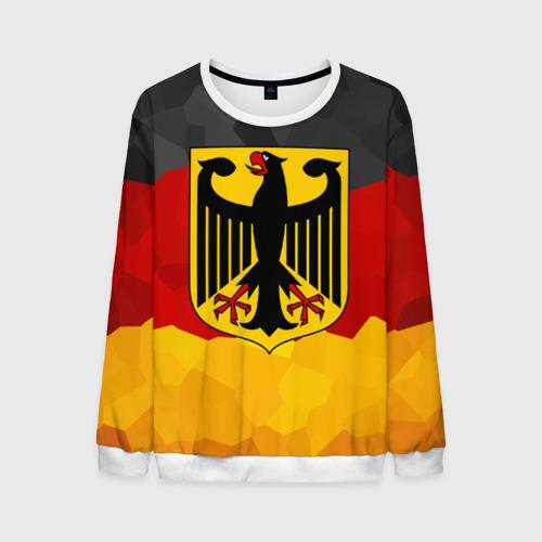 Мужской свитшот 3D Германия