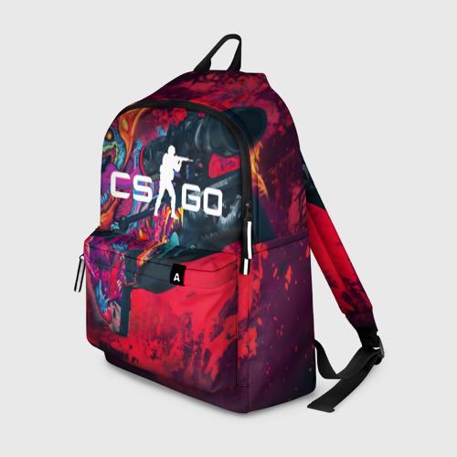 Рюкзаки CS GO