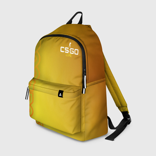 Рюкзак 3D cs:go - Lore