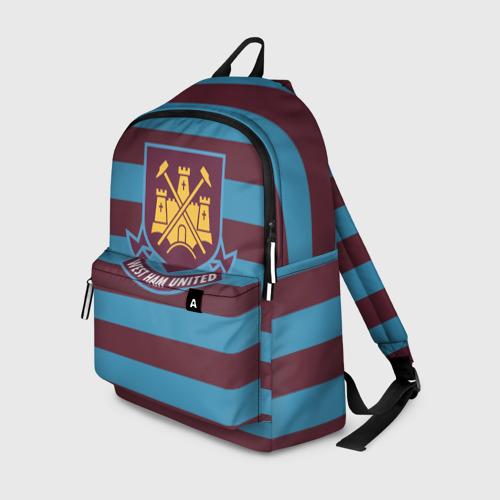 Рюкзак 3D West Ham United