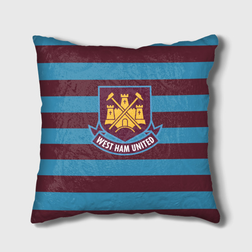 Подушка 3D West Ham United