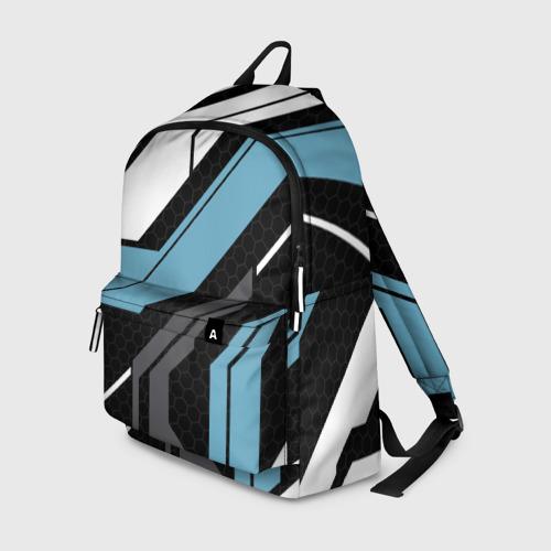 Рюкзак 3D cs:go - Vulcan 2.0 Style (Вулкан)