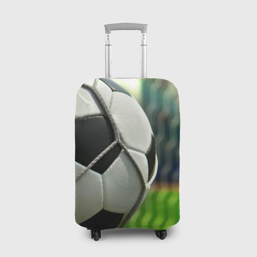 Чехол для чемодана 3D Футбол