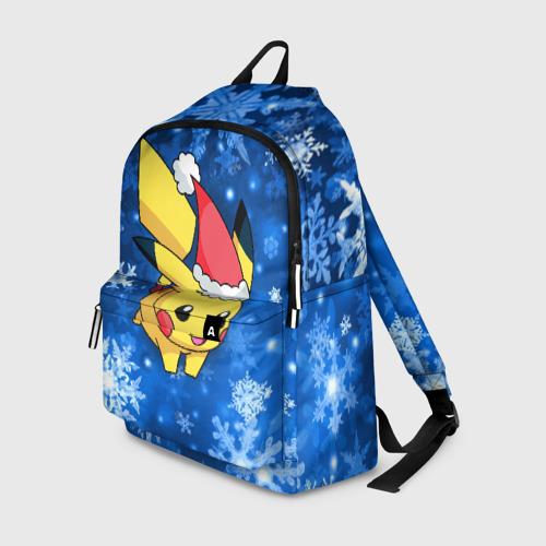 Рюкзак 3D Pikachu