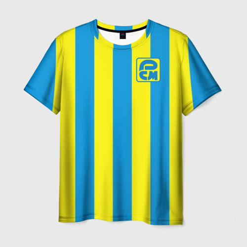 Мужская футболка 3D Ростов