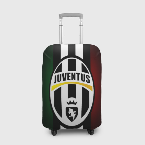 Чехол для чемодана 3D Juventus FC