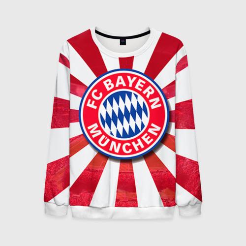 Мужской свитшот 3D Bayern