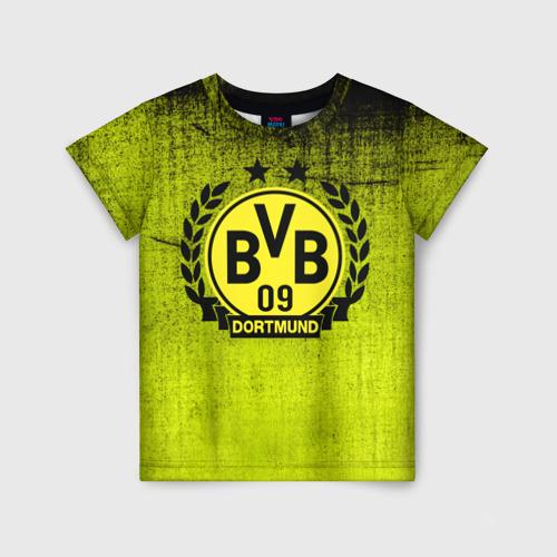 Детская футболка 3D Borussia5