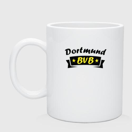 Кружка BVB