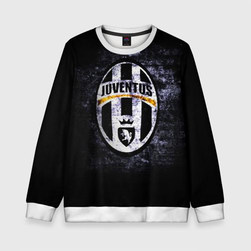 Детский свитшот 3D Juventus2