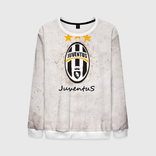 Мужской свитшот 3D Juventus3