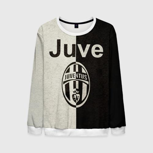 Мужской свитшот 3D Juventus6