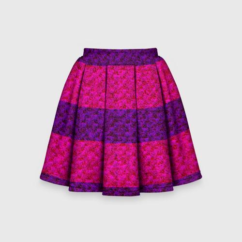 Детская юбка-солнце 3D Джемпер Фриск