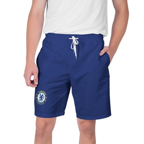 Мужские шорты 3D Челси