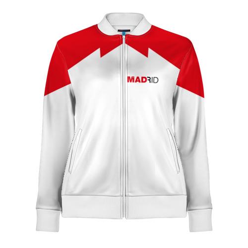 Женская олимпийка 3D Атлетико Мадрид