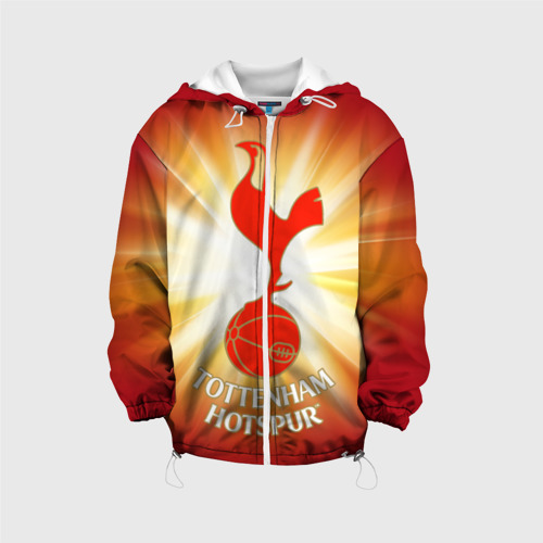 Детская куртка 3D Тоттенхэм Хотспур
