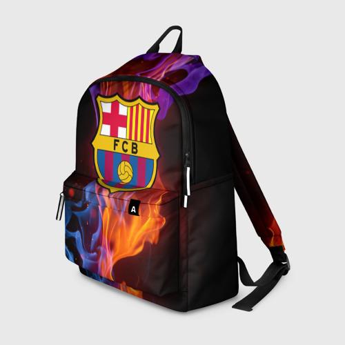 Рюкзак 3D Барселона