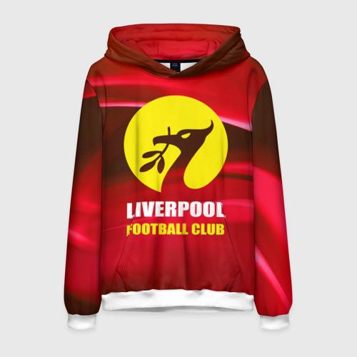 Мужская толстовка 3D Liverpool