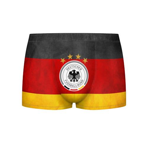 Мужские трусы 3D Сборная Германии